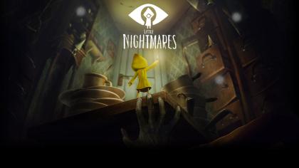 Little Nightmares – Релизный трейлер (На русском)