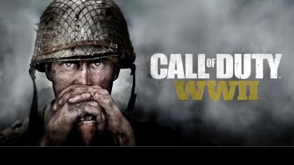 Call of Duty: WWII – Первый трейлер «Высадка в Нормандии» (На русском)