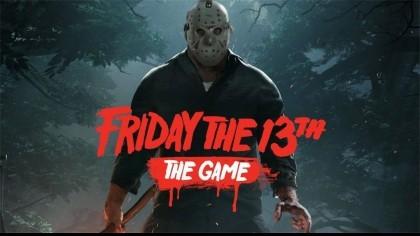 Friday the 13th: The Game – Новый трейлер с датой выхода