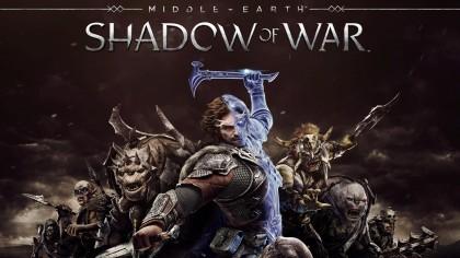 Middle-earth: Shadow of War – Новый геймплей «Летающие хищники»