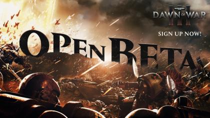 Warhammer 40 000: Dawn of War III – Новый трейлер «Осколки войны»