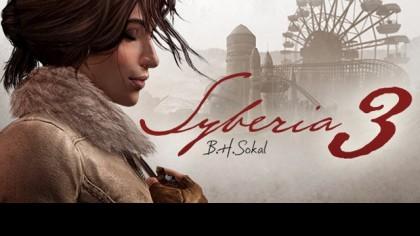 как пройти Syberia 3 видео
