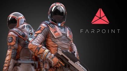 Farpoint – Сюжетный трейлер