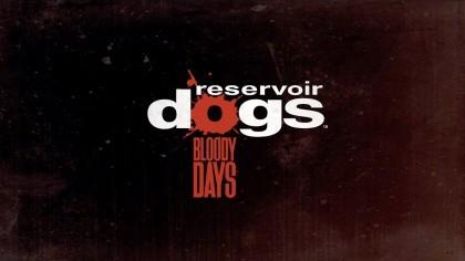 Reservoir Dogs: Bloody Days – Кинематографический трейлер
