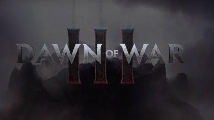 Warhammer 40 000: Dawn of War III – 40 минут игрового процесса в мультиплеере (Геймплей)