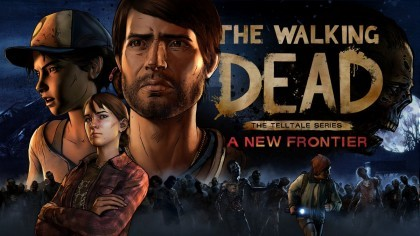 The Walking Dead: A New Frontier – Трейлер четвертого эпизода