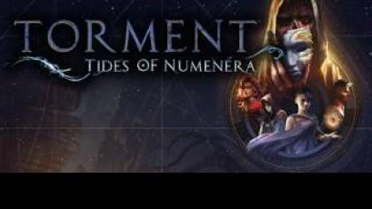 прохождение Torment: Tides of Numenera