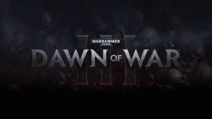 Warhammer 40 000: Dawn of War III – Новый трейлер «Экзордиум»