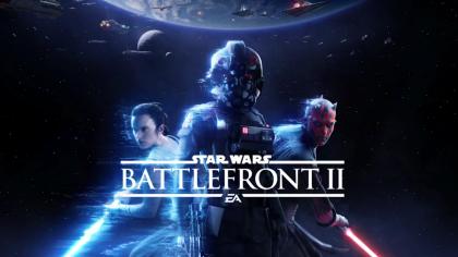 Star Wars: Battlefront 2 – Слитый рекламный ролик
