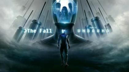 The Fall Part 2: Unbound – Сюжетный трейлер