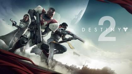 Destiny 2 – Мировая премьера трейлера «Полная мобилизация» (На русском)