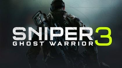 Sniper Ghost Warrior 3 – 8 минут игрового процесса (Геймплей)