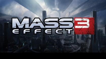 как пройти Mass Effect 3 видео