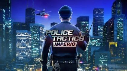 как пройти Police Tactics: Imperio видео