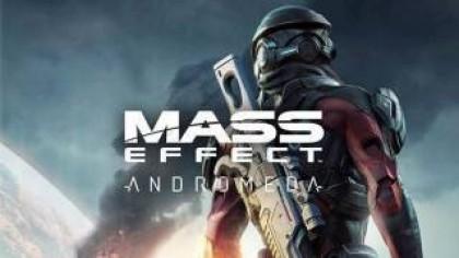 как пройти Mass Effect: Andromeda видео