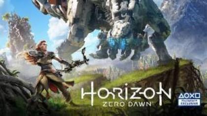 прохождение Horizon: Zero Dawn