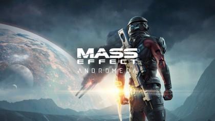 Mass Effect: Andromeda – Первые 13 минут игрового процесса (Геймплей)