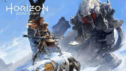 Horizon Zero Dawn – Японский рекламный ролик