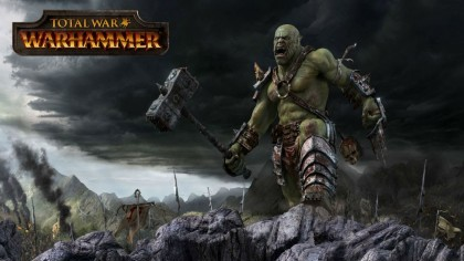 Total War: Warhammer – Новый трейлер «Завоюй старый мир»