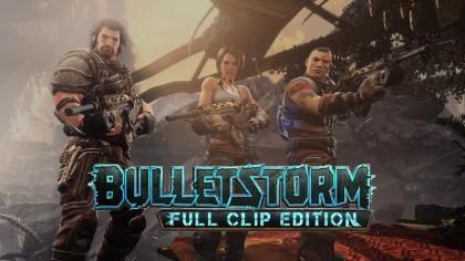 Bulletstorm: Full Clip Edition – Сюжетный трейлер