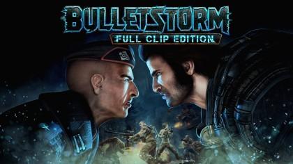 Bulletstorm: Full Clip Edition – 9 минут игрового процесса (Геймплей)