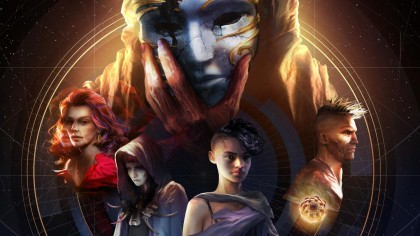 Torment: Tides of Numenera – Релизный трейлер