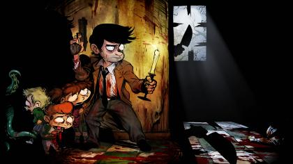 Геймплей - 2Dark – Новый игровой процесс (Геймплей)