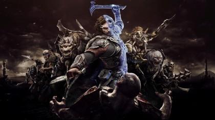 Middle-earth: Shadow of War – Первый трейлер (На русском)