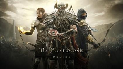 как пройти The Elder Scrolls Online видео