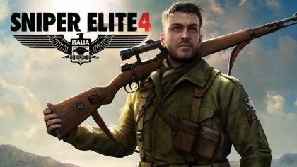 прохождение Sniper Elite 4