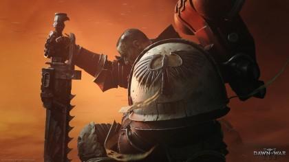 Warhammer 40,000: Dawn of War III – Герои, Фракции и Синематики (Геймплей) [RU]