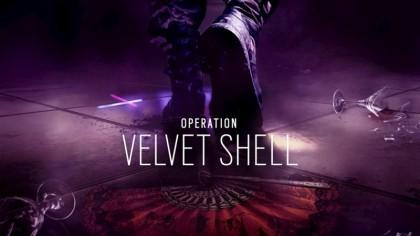 Tom Clancy's Rainbow Six Siege – Трейлер нового дополнения «Operation Velvet Shell»