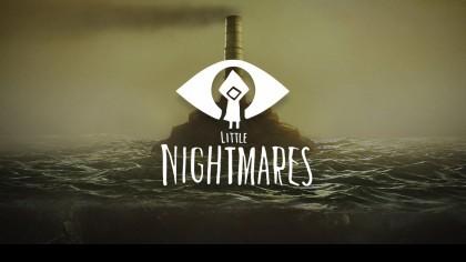 Little Nightmares – Игровой процесс