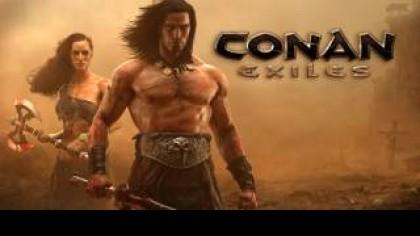 как пройти Conan Exiles видео