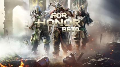 For Honor – Трейлер посвящённый планам на грядущий год (На русском)