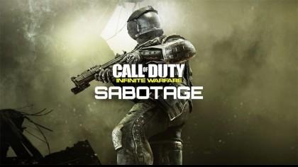 Call of Duty: Infinite Warfare – Трейлер первого дополнения «Sabotage»