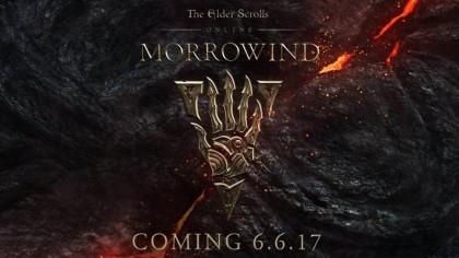 The Elder Scrolls Online: Morrowind – Трейлер анонса нового дополнения