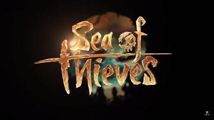 Sea of Thieves – Новые 8 минут игрового процесса