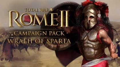 как пройти Total War: Rome II -- Wrath of Sparta видео