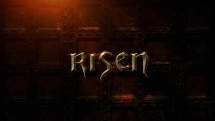 как пройти Risen видео
