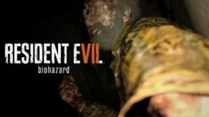 как пройти Resident Evil 7: Biohazard видео