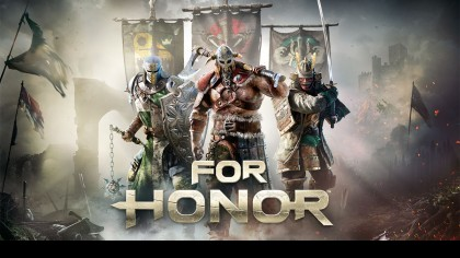 For Honor – Трейлер Военного конфликта