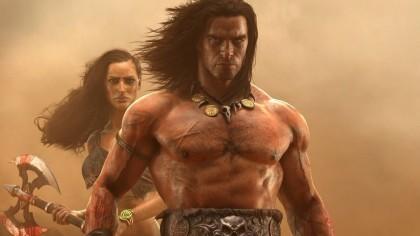 Conan Exiles – Новый трейлер «Доминирование в мире Конана»