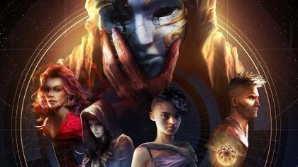 Torment: Tides of Numenera – Демонстрация игрового процесса