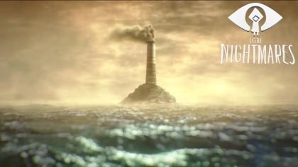 Little Nightmares – Новый трейлер «The nine deaths of Six» (На русском)