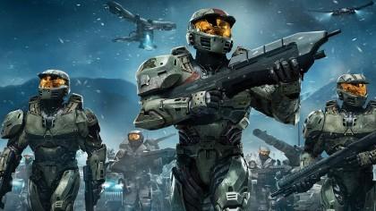 Halo Wars 2 – Демонстрация командного мультиплеера 2v2