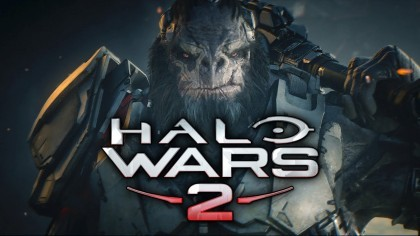 Halo Wars 2 – Демонстрация строительства