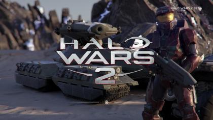 Halo Wars 2 – Демонстрация одиночной игры
