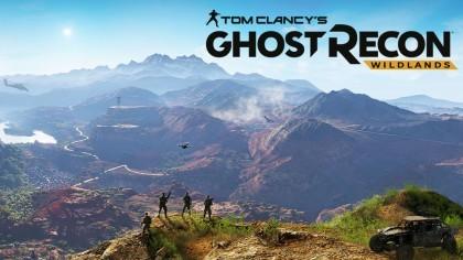 Tom Clancy's Ghost Recon: Wildlands – Прохождение одиночной кампании (Демонстрация)