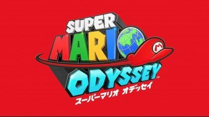 Super Mario Odyssey – Дебютный трейлер